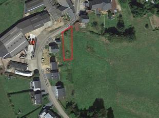 ***Groupe Arcade*** Nous vous présentons, Un terrain à bâtir de 5a56ca , situé dans le village calmede Bébange, non