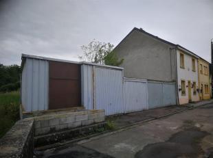 Garage te koop                     in 6762 Saint-Mard