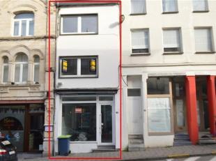 Appartement te koop                     in 6700 Arlon