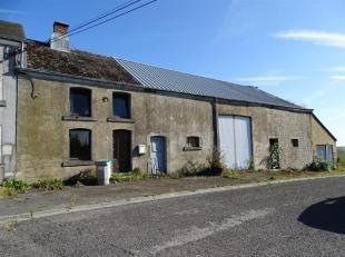 Huis te koop                     in 6840 Longlier