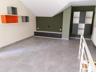**GROUPE ARCADE**Nous avons le plaisir de vous présenter cet appartement entièrement rénové en 2014 d'une superficie de 15