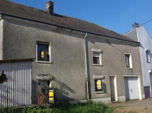 Huis te koop                     in 6750 Mussy-la-Ville