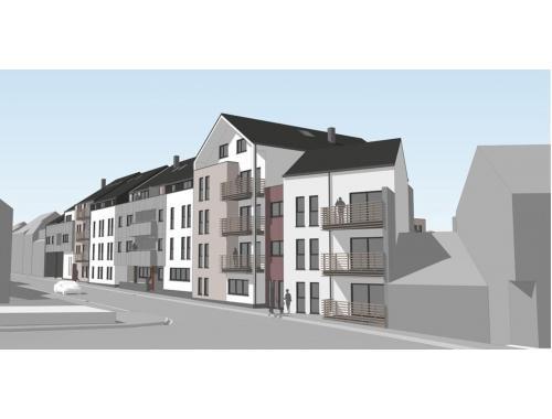 Appartement te koop in Arlon, € 245.000