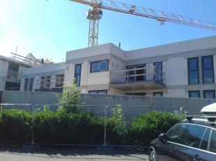 """!!! OFFRE PROMOTIONNELLE !!!  """"Résidence Goffinet""""Nous vous proposons cet appartement 2 Chambres au 2° étage avec terrasse dans une"""