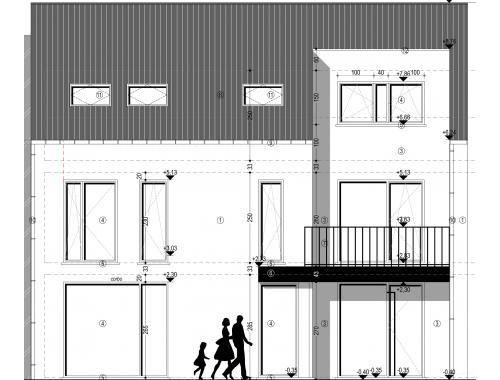 Projectgrond te koop in Bilzen, € 165.000