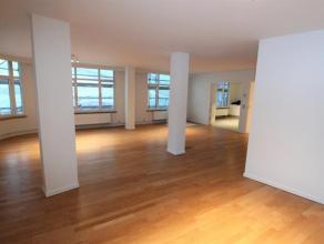Ruim, uniek 3 slaapkamer-appartement op AAA-locatie. Gelegen aan de KBC Toren in hartje Antwerpen nabij openbaar vervoer. Ruime inkomhal. Grote ingeri