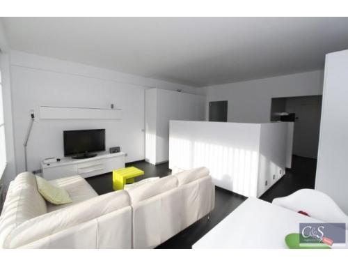 Studio met slaaphoek te huur in Antwerpen, € 650