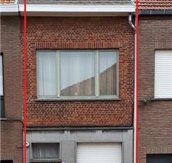 ONLINE VERKOOP<br /> CHARMANTE STADSWONING<br /> Notaris Dirk MICHIELS te Aarschot, Boudewijnlaan 19 (tel 016/56.17.74 - fax 016/56.72.66 - www.michie