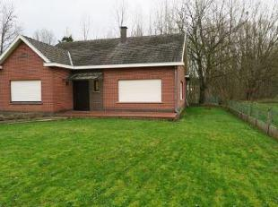 Maison à vendre                     à 3390 Tielt