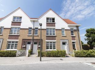 Appartement à vendre                     à 2030 Antwerpen
