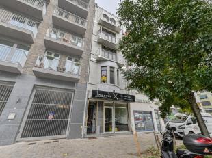 Een volledig te renoveren huis te Antwerpen, Amsterdamstraat 35, GEKAD. sectie G, nr. 126/02C/13 P0001, Groot 138m².<br /> - bus 101: Het EPC met