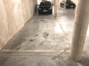 Parking n 20