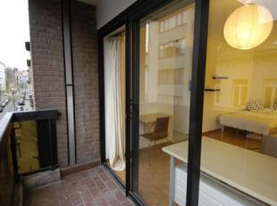 Charges : 120euro (provision chauffage, eaux et frais communs de l'immeuble) Double Vitrage partout Bail minimum d'un an 2 mois de garantie locative E