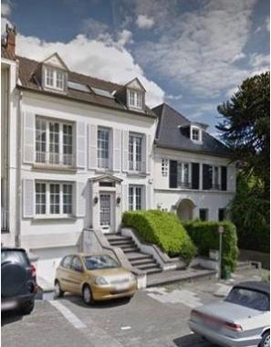 Maison à vendre à Bruxelles, € 990.000