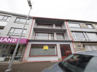 BERINGEN  Koerselsesteenweg 32, Beringen   STAD BERINGEN 1ste afdeling  Beringen:<br /> Een handelshuis met woongelegenheid, gelegen Koerselsesteenweg