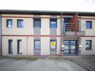 LEOPOLDSBURG  Victor Swertsstraat 48 1, Leopoldsburg   GEMEENTE Leopoldsburg- eerste afdeling Leopoldsburg<br /> In een appartementsgebouw, op de hoek
