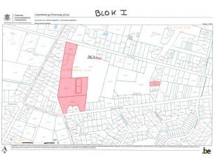 Online openbare verkoop via biddit voor:<br />  Gemeente Leopoldsburg-1et afd.:<br /> 8 percelen gronddeels gelegeninwoongebieden deelsin woonuitbreid