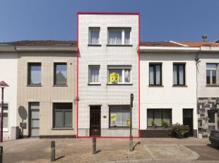 Gegevens openbare verkoping:<br />  <br /> Definitieve toewijs<br /> Op maandag 07/05/2018 om 14u30<br /> In café Au Luxembourg, Zeedijk 75<br