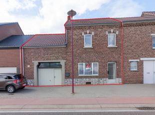 Maison à vendre                     à 3840 Broekom