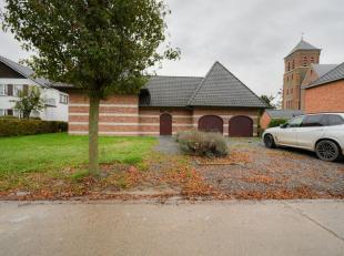 Maison à vendre                     à 3840 Rijkel