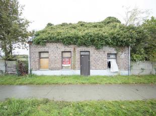 Online openbare verkoop van een te renoveren woning met tuin gelegen te Bree (72027 - VIJFDE AFDELING - OPITTER) en kadastraal gekend als sectie C, nr