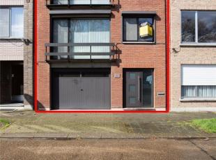 RUSTIG GELEGEN, INSTAPKLARE WONING<br /> Deze rustig gelegen, instapklare en lichte woning ligt op de as Lier-Antwerpen en geniet van een uitstekende