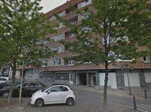 APPARTEMENT ET GARAGE BIEN SITUÉ A LA PLACE DE BASTOGNE<br /> Dans un immeuble à appartements situé Place de la Bastogne 30 &agra
