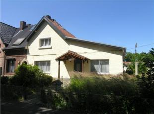 Woonhuis te Genk, Boslaan 16, HOB, 5a01ca, 3 slpk, garage, EPC 569 kWh/m². Info 089/35.44.88 - info@abcnotarissen.be vg-wg-gmo-gvkr-gvvDagvaardig