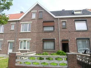Woonhuis te Genk, Hubert Goffinstraat 10, GB, 2a18ca, 3 slpk, garage, EPC 498 kWh/m². Info 089/35.44.88 - info@abcnotarissen.be vg-wg-gmo-gvkr-gv