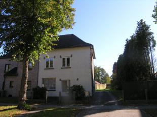 Woonhuis te Genk, Margarethalaan 3, HOB, 4a65ca, 4 slpk, EPC 639 kWh/m². Info 089/35.44.88 - info@abcnotarissen.be vg-wg-gmo-gvkr-gvv