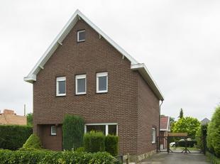Woonhuis te Genk, De Schom 17, OB, 13a80ca, 3 slpk, garage, EPC 715 kWh/m². Info 089/35.44.88 of info@abcnotarissen.be vg,wg,gmo,gvkr,gvv
