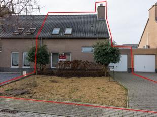 STAD BILZEN - 1ste afdeling - KI 525<br />  Een woonhuis op en met grond en alle verdere aanhorigheden gelegen ter plaatse Broekemveldweg 54, gekend t