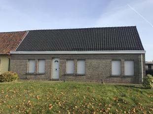 Openbaar verkoop woning<br /> Openbare verkoop woning met oprijlaan en tuin<br /> Te bezichtigen na telefonisch contact met notariskantoor Joost Eeman