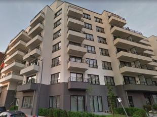 Dans un immeuble neuf, superbe appartement meublé avec 2 chambres.<br /> Cet appartement très limineux vous offre un magnifique living a