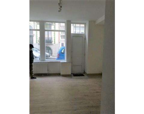 Kantoor te koop in Elsene, € 110.000