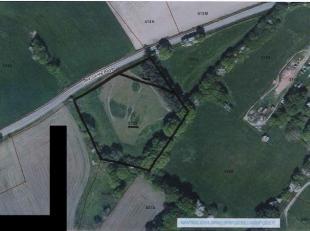 Deux pâtures cadastrées section D n° 551A P0000 et 550A P0000, superf.: 50 a 09 ca.<br />  <br /> Visite(s): et rens.: s'ad. en l'Etu