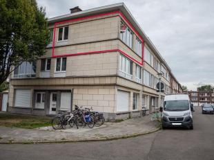 APPARTEMENT OP DE 2DE VERDIEPING<br /> Goed gelegen opgefrist appartement.<br /> Sectie I nr 2347/X/2.<br /> Gelegen in GRUP afbakening Grootstedelijk