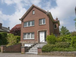 RUIME EN RUSTIG GELEGEN WONING (TER DUIN)<br /> Deze ruime en lichtrijke woning bevindt zich op fietsafstand van het centrum van Leuven, en in de nabi