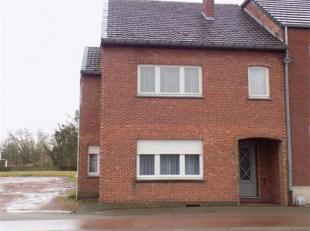 Woning met 3 ruime slaapkamers gelegen te Kortessem, Opeindestraat 12, groot 13a 74ca. EPC 470 kWh/m2, code 20171026-0002005610-1. SI: Wg, Ag, Gvg.Mee