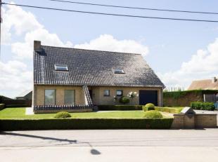 Maison à vendre                     à 8920 Langemark