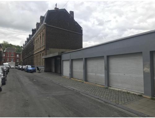 Box à vendre à Liège, € 15.000