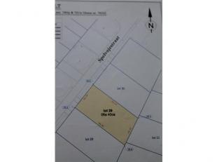 Een perceel bouwgrond te Hasselt, aan de Spelvojestraat, ten kadaster gekend sectie C nummer 781 E P0000 voor een oppervlakte van 6a40ca. Geen bouwver
