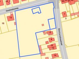 3 Percelen grond te koop met een totale oppervlakte van <br /> 7.920,00 vierkante meter. Thans ten kadaster gekend sectie D, <br /> nummers 110DP0001,