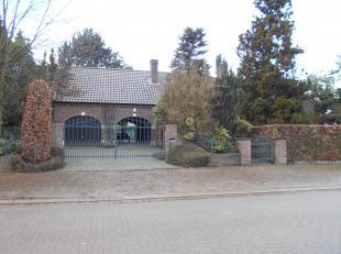 Huis,Boomgaardstraat 23,Meeuwen,17a28ca, EPC: 270kWh/m2,Wg-Vg-Vv-Vkr-Gdv,www-notarisvnc.be