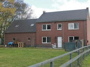 Maison à vendre                     à 3670 Meeuwen