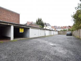 Garage à vendre                     à 9050 Gentbrugge