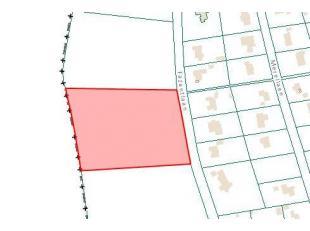 Perceel weiland met een oppervlakte van 16.694 m², kadastraal bekend sectie A, nummer 78/A P0000, KI euro 40.<br /> Stedenbouw:<br /> - geen sted