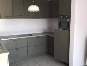 Ruim appartement op de 2de verdieping met 3 slaapkamers en ondergrondse garage te Lommel, Vreyshorring 88F, sectie C nrs. 1169FP0034 en 1169FP0057, gr