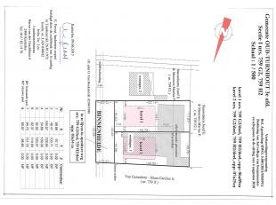 Twee bouwgronden voor open bebouwing, gelegen te Oud-Turnhout, Binnenheide, kad.gekend wijk I, kavel 1: nrs. 759 G2/deel, 759 H2/deel, groot volgens o