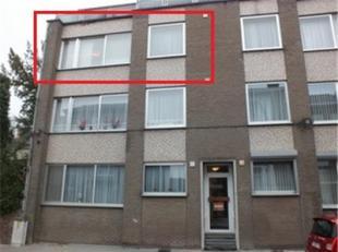 Appartement te Tongeren, Henisstraat 24. 2e verdiep. 2 slpkrs. EPC 593 kWh/m2. Vg. Wg.Stedenbouwkundige vergunningvg dd. 06/04/1976